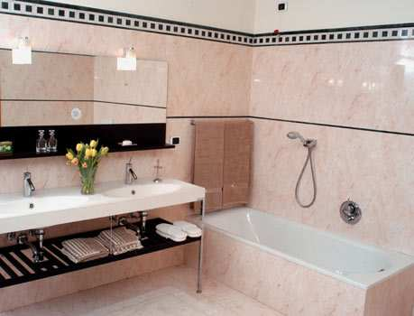 Exceptionnel Marble, Granite, Porcelain, Glass (mosaic) Or Ceramic. Browse Through Our  Brochures At Our Beautiful Range Of Bathrooms.